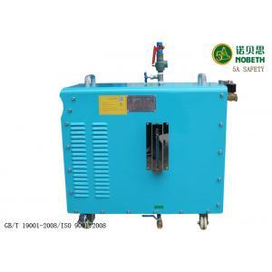 China 12kw Portable Electric Steam Generator Boiler , Micro Steam  Generators on sale