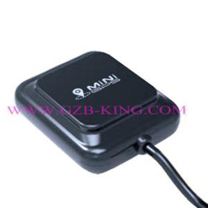 China New Super Mini Vehicle GPS Tracker supplier