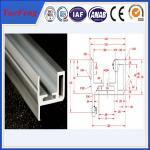 China customized grade aluminium profile,top 10 aluminium companies in china,OEM wholesale