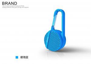 China Blue Pocket Mini portable Wireless speakers for smart phone ipnone 6 plus on sale