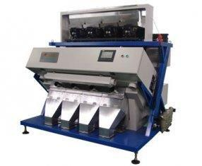 China CCD Cereal Color Sorter Machine,separator machine,cereals processing machines on sale