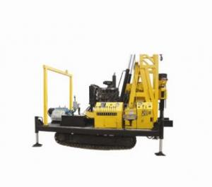 China XYD-3 Crawler Mounted Drilling Rig on sale