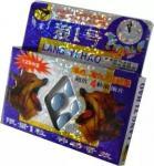Lobo nenhuns de Lang Yi Hao comprimidos masculinos naturais ervais de 1 realce para o tratamento do ED