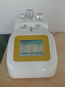 China Sanhe SU-5 The Most Popular Efficient Portable Slimming Machine / ultra cavitation on sale