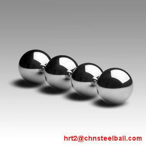 China AISI 316/316L STAINLESS STEEL BALLS on sale