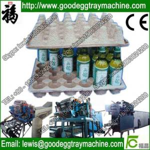 China cup carrier plup moulding machine on sale