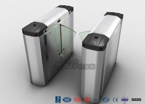Turnkey Gate Control Pedestrian Barrier Gate Security System