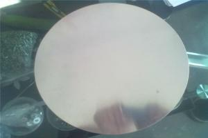 China Anti Corrosion 3003 H14 Aluminum Disk Circle For Cookware 0.2mm - 6.0mm Thickness on sale