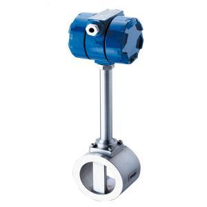 China Ex-Proof Vortex Waste Water Flow Meter Electromagnetic Flow Measurement on sale