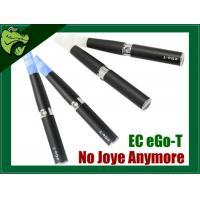eGo-C electronic cigarette Joye eGo-T electronic cigarette