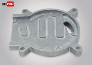 China Non Standard Aluminum Die Casting Parts , OEM Aluminum Gravity Die Casting on sale