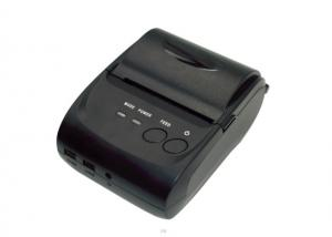 China 58 mm Portable Bluetooth 4.0 Thermal Printer Support Android / IOS System With USB,RS-232 Serial Interface on sale