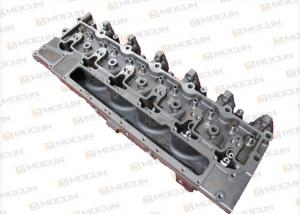 China Heavy Machine Car Engine Cylinder Head For 6CT Engine Parts 114mm Dia. 3936153 on sale