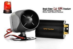 China Quadband Vehicle Tracker GPS Tk103b 103 Mini Portable Car GPS Tracker (L002B) on sale