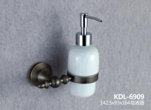China Shampoo Bottle (KDL-6909) on sale