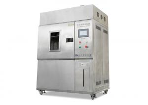 China Stainless Steel Xenon Test Chamber Environmental Testing Chamber on sale