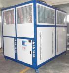 RO-40A RIOU産業化学工学のための大きい流れの水ポンプを搭載する空気によって冷却される水スリラー