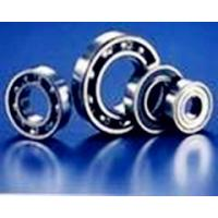 Low noise 16014 Deep Groove Ball Bearings / wheel bearing for Motors, Power tools, Trailer