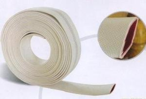 China Rubber lining fire hose on sale