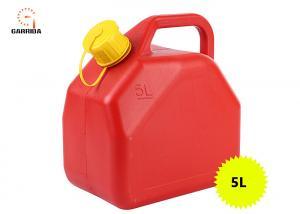 China ABS Plastics Auto Fuel Tanks Jerry Can Antistatic Engineering Grade 5L 10L 20L on sale