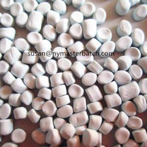 China High quality  PP PE carrier   CaCO3/ Na2SO4  filler masterbatch for blowing film ,injection, extrusion on sale