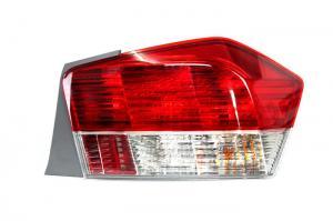China Tail Light Covers HONDA Car Lights For Honda City 2009 Series 33500-TMO-H01 on sale
