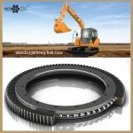 Excavator and mobile crane slewing bearing 011.40.900