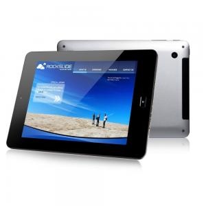 China 802.11b / g  WAPI standard 5V, 2A 8 Inch Android 4.0 Tablet PC with two camera HDMI  tablet pc on sale