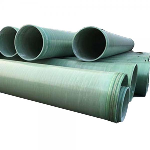 Fiberglass pipe GRP pipe DN100mm for sale – frp pipe