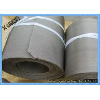 China SS304 Stainless Steel Woven Wire Mesh Screen 80 Mesh Diamter 0.12mm 1m X 30m on sale