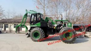China Sugarcane Loader HY8600 (John Deere style) made in China on sale