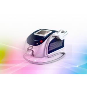 China 1200W IPL Laser Hair Removal Machine with Intense pulsed light Laser type on sale