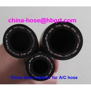 China USA goodyear Standard Air conditioner hoses supplier
