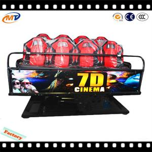 China game machine racing car 7d cinema 9d cinema with motion ride video games on sale