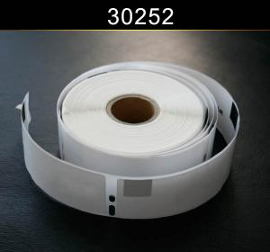 China Dymo label (thermal label, Dymo 30252 label) on sale