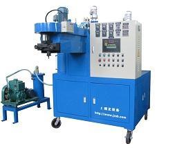 China Máquina de carcaça Elastomeric on sale