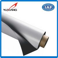 China Self Adhesive Flexible Magnetic Sheet +/-0.05mm Tolerance Highly Reliable on sale