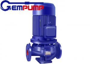 China インライン水増圧ポンプYGの単段の単一の吸引の垂直管 on sale