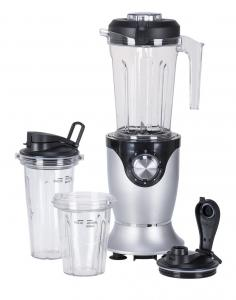 China BL 811 High Speed Tritan Copolyester Container Blender Countertop Blender on sale