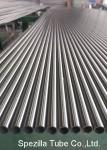 A270 TP316L Stainless Steel Seamless Sanitary tube 180 grit outside & Inside polished