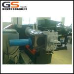 Water Cooling System Rubber Granulator Machine 1-2T/H Capacity For Filter Dirty Rubber
