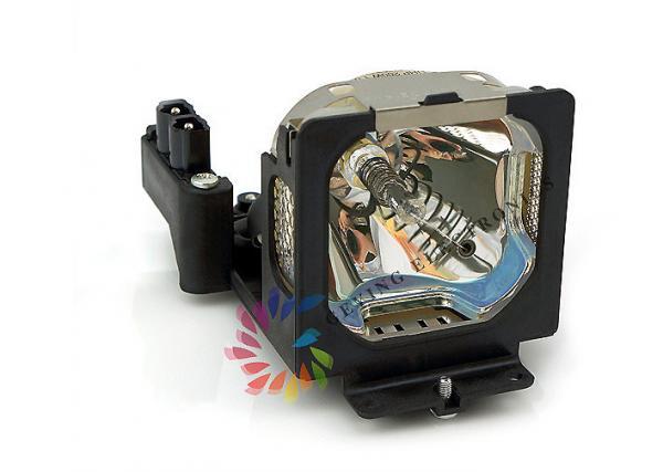 PLC-XU58 Replacement Projector Lamp Bulb POA-LMP55 for SANYO PLC-XU55