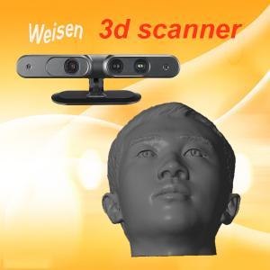 China Color 3d laser scanner price for 3d foot scanner 3d scanner for 3d printer on sale
