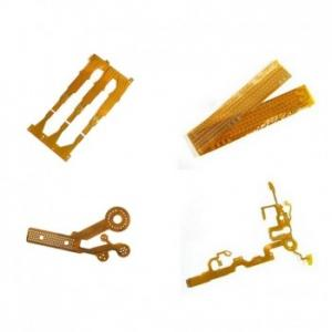 China Multilayer flexible circuits on sale