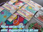 Giant size gift bag, jumbo gift bag,Giant gift packs birthday poly treat sacks plastic gift bags,gift treat sacks bageas