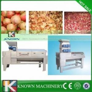 China Factory directly sell pomegranate juicer machine/pomegranate juice processing machine pomegranate processing on sale