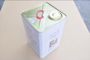 China Odorless Polyurethane Rubber Adhesive , Single - Component PU Based Adhesive on sale
