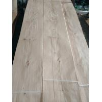 Competitive Price Knotty Oak Veneer, Pippy Oak With Rustic Texture from www.shunfang-veneer.com