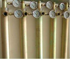 China Bubble Atomized High Pressure Oil Gun use for diesel, heavy oil, residual oil, Orimulsion on sale