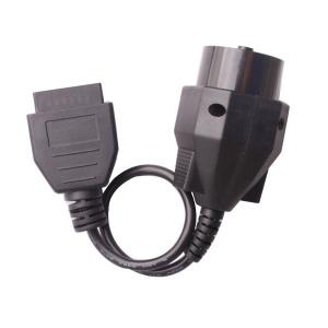 China MPPS SMPS V5.0 ECU Chip Tuning Tool For EDC15 EDC16 EDC17 With BENZ / BMW Cable on sale